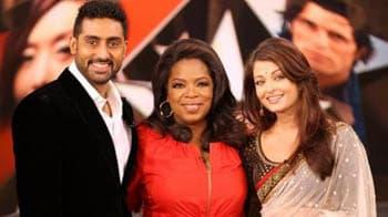Oprah Winfrey to meet Bachchans