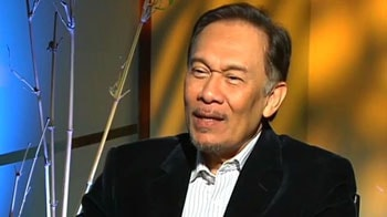 Video : My conscience is clear: Former Malaysian Deputy PM Anwar Ibrahim