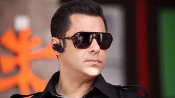 Salman revitalised