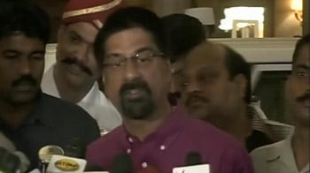 Video : Srikkanth blames insipid batting for India's defeat