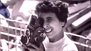 Video : India's first woman photo-journalist Homai Vyarawala dies