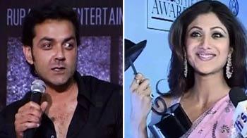 Video : Meet con man Bobby, Shilpa's secret to avoid stress
