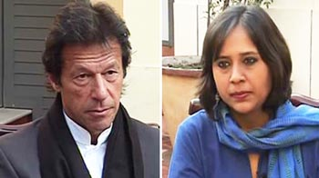 Video : The age of martial law is over in Pakistan: Imran Khan