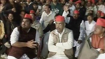 Video : UP polls: Will Gonda vote for BSP again?
