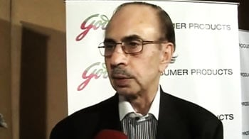 Video : GCPL announces acquisition of Cosmetica; Ultratech, JSW Energy report Q3 numbers