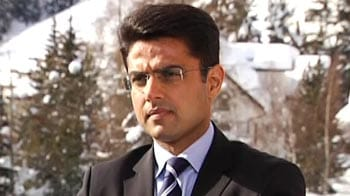 Video : Online firms can't wash their hands off content: Sachin Pilot