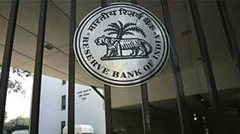 Video : RBI credit policy: Repo rates unchanged, CRR cut 0.5%