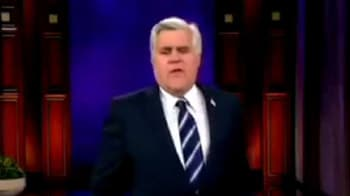 Video : Jay Leno's Golden temple controversy