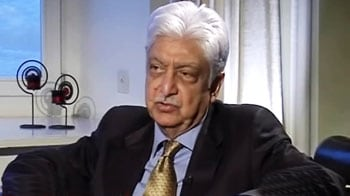 Video : TCS has given exceptional results: Azim Premji