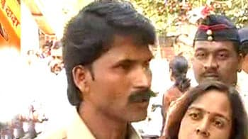 Video : This is my second birth, says Pune bus rampage survivor