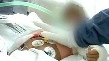 Video : Baby Falak case: Breakthrough soon?