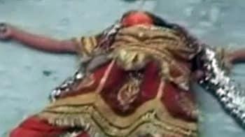 Video : चुनावी सभा में बेहोश हुए हनुमान जी!