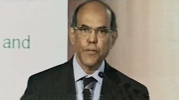 Video : Inflation threshold for India between 4-6%: Subbarao