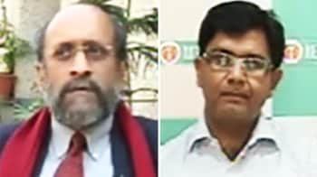 Video : 2G Verdict: Experts discuss the cancellation of 122 2G telecom licenses