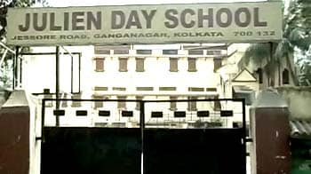 Video : Kolkata teen suicide: Father files police complaint against school principal