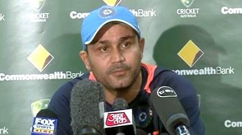 Video : Asia Cup: Has Sehwag been rested for saying 'No' to BCCI?