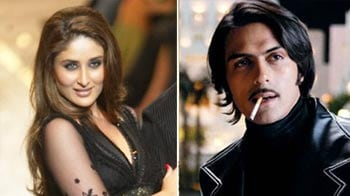 Video : Kareena, Arjun to get intimate for Heroine