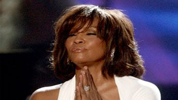 Pop music queen Whitney Houston dies; cause of death unknown