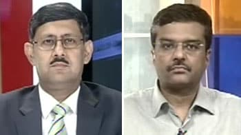 Video : Tips for Trade: Underweight on SBI, infra stocks; Buy Maruti, private bank stocks
