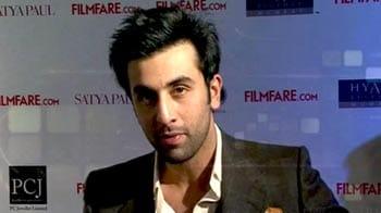 Video : Ranbir's date problems