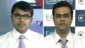 Video : Buy Maruti Feb futures at Rs 1290-Rs 1310: Edelweiss  Advisors