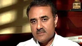 Video : Praful Patel denies Air India favoured his family for business class travel
