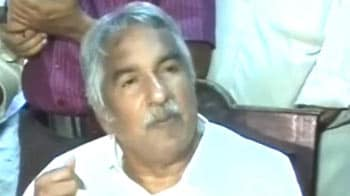 Video : Fishermen deaths: 'No room for diplomacy', Chandy tells Italy minister