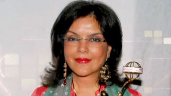 Video : Zeenat Aman says heroines today are more beautiful