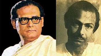 Video : Remembering two legends: Hemant Kumar, Salil Chowdhary