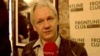 Video : WikiLeaks emails allegedly show Dow spied on Bhopal activists