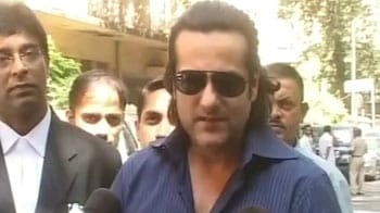 Relief for actor Fardeen Khan in drug case
