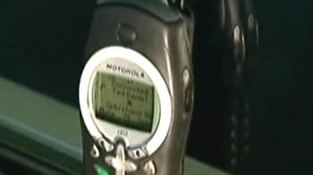 Video : गैर-कानूनी फोन टैपिंग का डर
