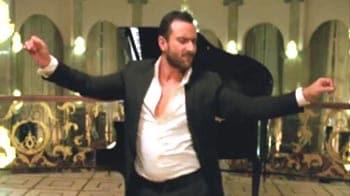 Video : Agent Vinod's box office report
