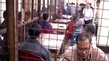 Video : Manipur: Counting amid tight security