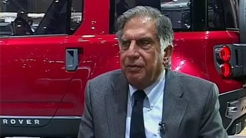 Video : Nano was never supposed to be the cheapest car: Ratan Tata to NDTV