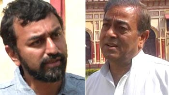 Video : Truth vs Hype: Mutiny in Amethi