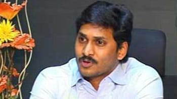 Video : In corruption case against Jagan, Congress leaders start getting entangled