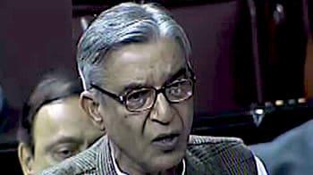 Video : Lokpal uproar in Parliament