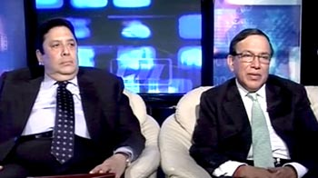 Video : Budget 2012: Raise TDS on deposit, bring in FDI in insurance, say bankers