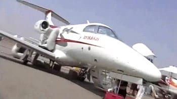 Video : NDTV visits India Aviation 2012 in Hyderabad