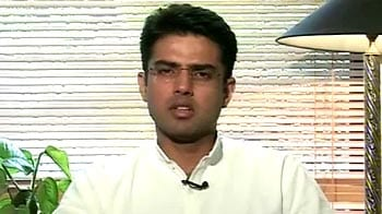 Video : Sachin Pilot answers industry leaders on the Budget