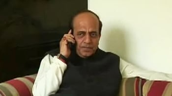 Video : Dinesh Trivedi wants marching orders in writing from Mamata