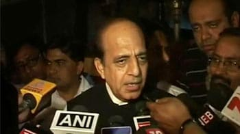 Video : Mamata gets her way; Dinesh Trivedi resigns as Railway Minister