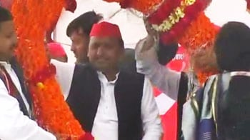 Video : Clean governance or 'goonda raj': Did UP get what it voted for?