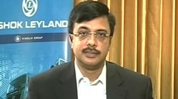 Video : Excise duty hike: Effect on Ashok Leyland