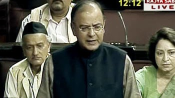 Video : Parliament debates Army Chief's letter to PM