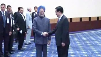 Video : India, China: Ironing out differences?