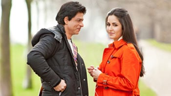 Video : Katrina keeps mum about new 'Khan'