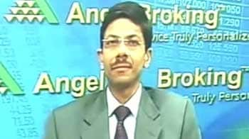 Video : Sell MCX Gold with stop loss at Rs 28,420: Angel Broking