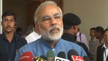 Video : Modi government indicted for 'undue favours' to corporates